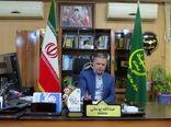 پیام تبریک رییس سازمان جهاد کشاورزی خراسان شمالی به مناسبت فرا رسیدن عید سعید فطر