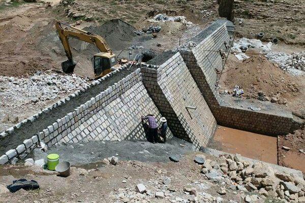 ۳۳ طرح آبخیزداری امسال در چهارمحال و بختیاری بهرهبرداری میشود