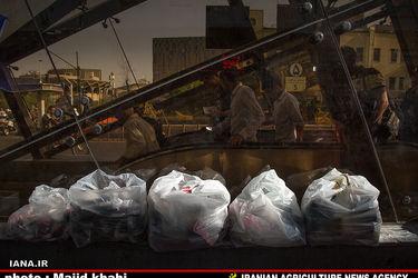 زبالههای پلاستیکی