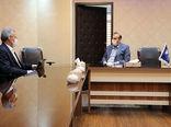 مدیرکل دامپزشکی استان آذربایجان شرقی رتبه اول کشوری در ارزیابی ملاقاتهای مردمی را به خود اختصاص داد