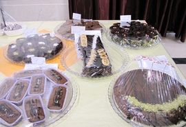 برگزاری جشنواره تولیدات غذایی بلوط در چهارمحال و بختیاری