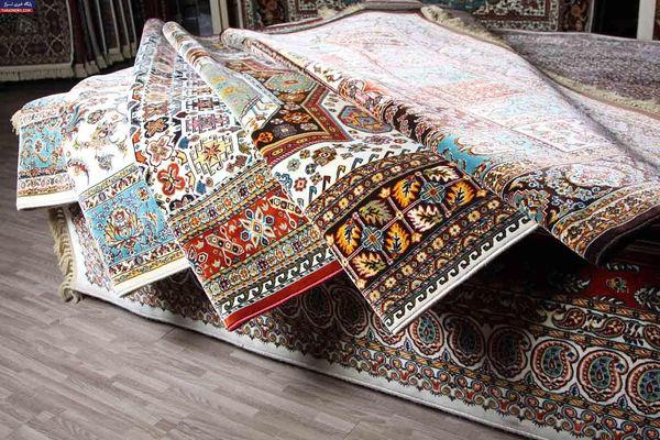 فرش قرمز تحریمها زیر پای فرش ایرانی