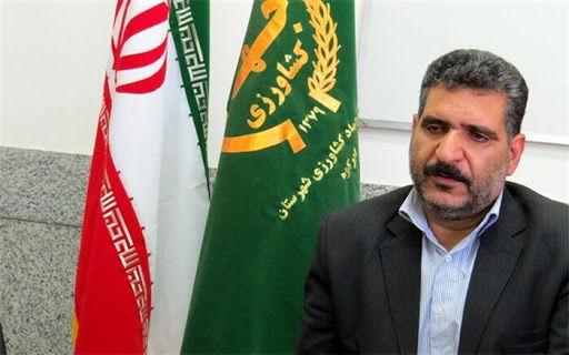 کشاورزان یزدی برای کشت بهاره صبر کنند