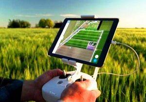 افزایش بهرهوری با راهاندازی سیستم یکپارچه اطلاعات کشاورزی