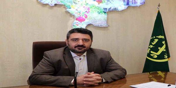 اصفهان رتبه اول محصولات کشاورزی در کشور