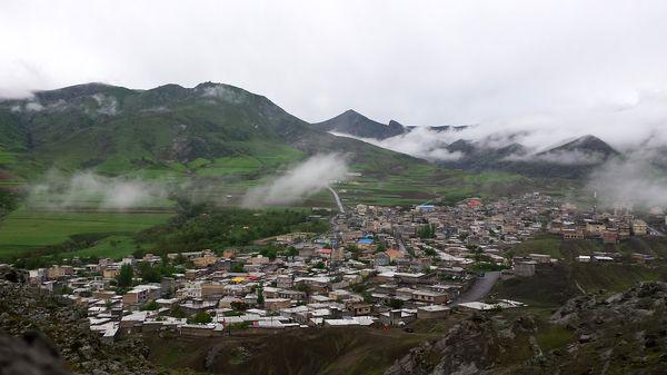 هوراند؛ خواستار راهاندازی نمایندگی اداره تعاون روستایی