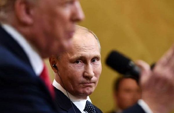 پوتین «خروج ایران از سوریه» را از دستور مذاکره خارج کرد