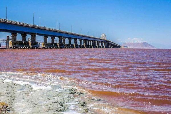 احیای دریاچه ارومیه میتواند الگویی برای تمام دنیا باشد