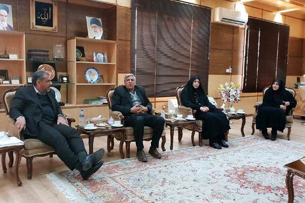 سه صندوق خرد اعتبار زنان عشایر در استان قزوین تاسیس شد