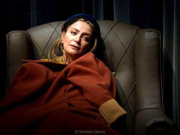 تغییر ساعت اجرای دو نمایش در تئاتر شهر