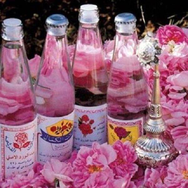 تنها ۵ درصد گل محمدی در شهرستان فاروج فرآوری میشود