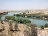 حقآبه رود هیرمند به کجا رسید؟