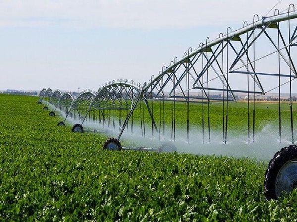 افزایش زمینهای آبی ایلام به ۱۷۰ هزار هکتار تا پایان دولت