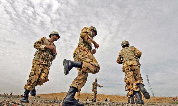 700 سرباز ماهر به وزارت علوم می روند