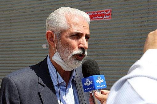 پلمب شش قصابی به دلیل کشتار غیرمجاز در تبریز