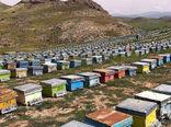 شهرستان سراب با تولید حدود 2416تن عسل در سال، در رتبه دوم استان قرار دارد