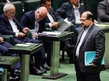 استیضاح وزیر صنعت تقدیم هیات رئیسه شد