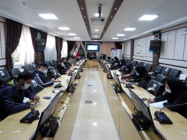 کلنگزنی  ۴۵ پروژه کشاورزی در خراسان شمالی