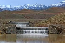 ۱۶۰ میلیارد ریال پروژه آبخیزداری در چهارمحال و بختیاری اجرا میشود