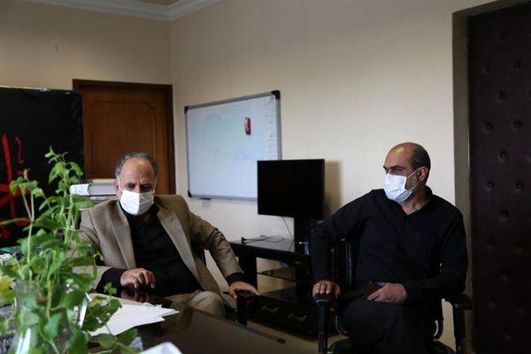 خوزستان استانی استراتژیک با توانایی تامین غذای کشور