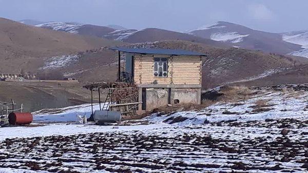 بازدید از ساخت و سازهای غیرمجاز در شهرستان شهرکرد
