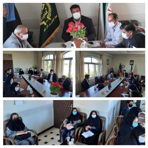 بررسی مشکلات مشارکت بخش خصوصی در فعالیتهای جهاد کشاورزی شهرستان آذرشهر