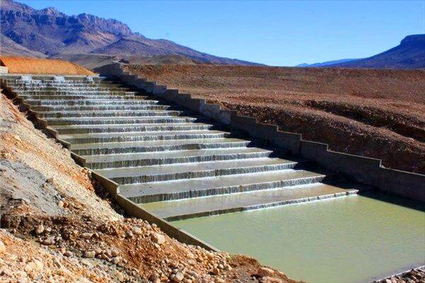 اجرای عملیات آبخیزداری در حوزه های آبخیز شهری استان تهران آغاز شد
