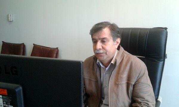 توسعه پرورش دامهای سبک  پربازده وارداتی در استان کرمانشاه