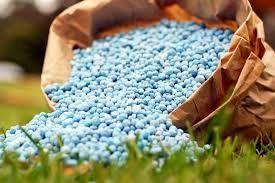 حدود 2 تن کود شیمیایی در میاندرورد توزیع شده است