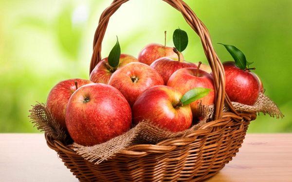 افزایش ۳۰ درصدی تولید سیب در آذربایجان شرقی