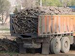 رشد 23 درصدی کشفیات قاچاق چوب و ذغال در چهارمحال و بختیاری