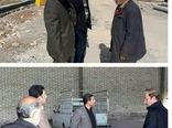 برخی از واحدهای راکد ذرت خشک کنی در شهرستان کرمانشاه به سردخانه تبدیل می شوند