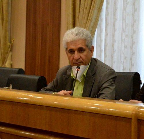 فارس 300 پروژه پژوهشی کشاورزی در دست اجرا دارد