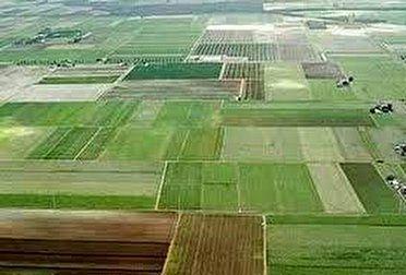 رفع تداخل بیش از ۶۳۶ هزار هکتار از اراضی کشاورزی آذربایجان غربی
