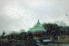 احتمال سیلاب در شهرهای بارانی شمال کشور