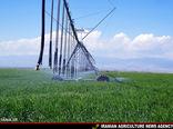 آبیاری تحت فشار؛ راهکار بهبود مصرف آب در کشاورزی است