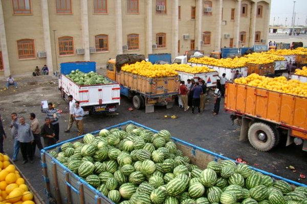 تحریم به کشاورزی ایران آسیب کمی میزند