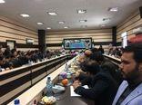 حضور وزیر جهاد کشاورزی در فرمانداری خنداب/ پیشتازی در کشت انگور، هلو و شلیل در استان مرکزی، کمبود صنایع تبدیلی و بستر صادرات تولیدات رو به افزایش