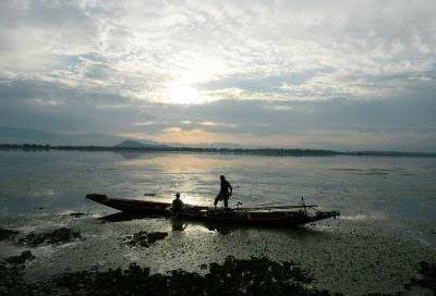 آزادی ماهیگیران از دست دزدان دریایی سومالیایی