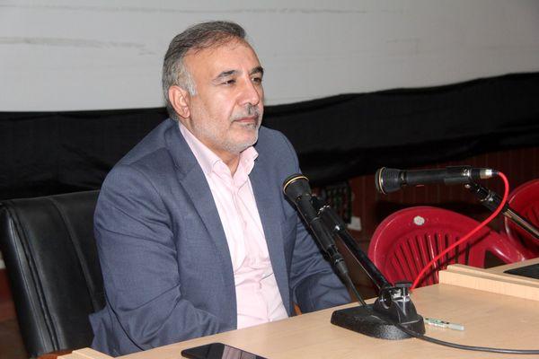 کشت 8 هزار هکتار کلزا در استان لرستان