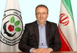 آمادگی مدیریت حفظ نباتات برای مبارزه با حمله احتمالی آفت ملخ در سطح استان