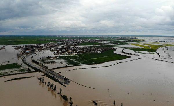 پرداخت 3410 میلیارد ریال کمک بلاعوض به خسارت دیدگان بخش کشاورزی در 12 استان سیلزده