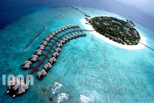 جزایر مالدیو