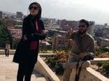 ادامه فیلمبرداری «ماهی و برکه» در ارمنستان