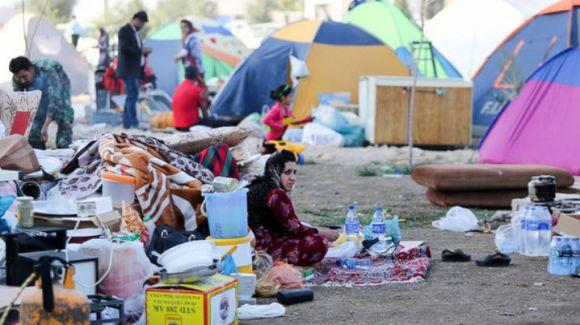 موج مهاجرت از کرمانشاه به شهرهای بزرگ