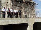 اجرای بزرگترین پروژه آبی شمالغرب کشور درخداآفرین، بخش کشاورزی در مرزهای آذربایجان شرقی را جانی دوباره میدهد