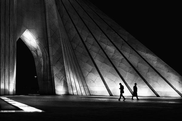 درخشش عکاسان ایرانی در جشنواره آراد رومانی