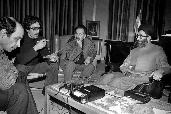 مستند «سینما انقلاب»، روایتی نو از تعامل سینما با انقلاب