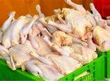 مرغ و گوشت نوروز 99  تامین شده است