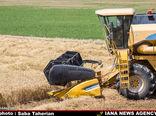 تجهیز کمی وکیفی ناوگان ماشینهای نوین کشاورزی